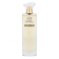 Perfumed water Naomi Campbell Pret a Porter EDT 50ml