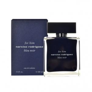 Tualetinis vanduo Narciso Rodriguez For Him Bleu Noir EDT 100ml (testeris) Kvepalai vyrams