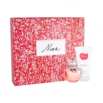 Perfumed water Nina Ricci Nina EDT 50ml (Set 9)