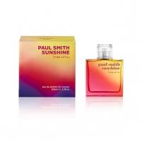 Tualetinis vanduo Paul Smith Sunshine EDT 100ml Духи для женщин