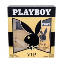 eau de toilette Playboy VIP EDT 60ml (Rinkinys 3)