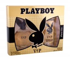 Tualetinis vanduo Playboy VIP For Her Eau de Toilette 90ml (Rinkinys) Kvepalai moterims