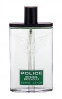 eau de toilette Police Imperial Patchouli EDT 100ml
