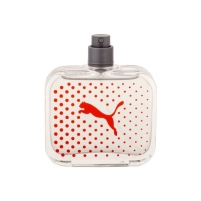 eau de toilette Puma Time to Play Man EDT 60ml (tester)