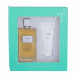 Tualetinis vanduo Reminiscence Ambre Edt 100 ml + Body Lotion 75 ml Kvepalų ir kosmetikos rinkiniai