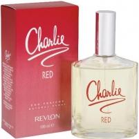 Tualetinis vanduo Revlon Charlie Red Eau De Fraiche EDT 100 ml Kvepalai moterims