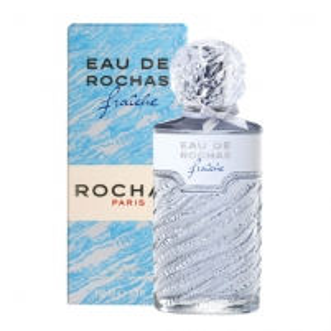 Tualetes ūdens Rochas Eau De Rochas Fraiche EDT 100ml (testeris) Smaržas sievietēm