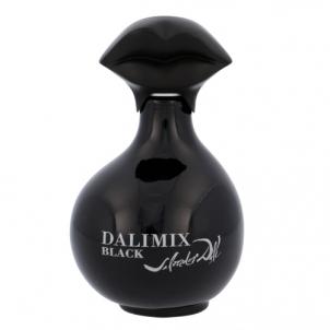 Tualetes ūdens Salvador Dali Dalimix Black EDT 100ml