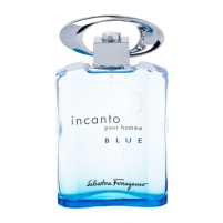 Tualetes ūdens Salvatore Ferragamo Incanto Blue EDT 100ml