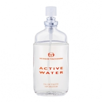 Sergio Tacchini Active Water EDT 27ml (tester)