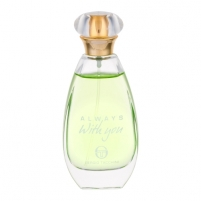 Tualetes ūdens Sergio Tacchini Always With You EDT 50ml