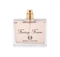 Tualetes ūdens Sergio Tacchini Fantasy Forever Eau de Toilette 100ml (testeris) Smaržas sievietēm
