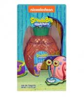 Tualetinis vanduo SpongeBob Squarepants Gary EDT 50ml Kvepalai vaikams