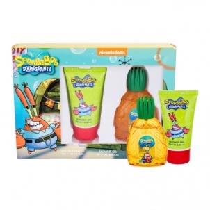 Tualetinis vanduo SpongeBob Squarepants Mr. Krabs EDT 50ml Kvepalai vaikams