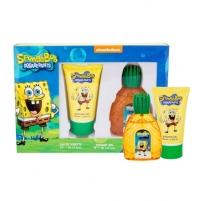 Tualetinis vanduo SpongeBob Squarepants SpongeBob EDT 50ml Kvepalai vaikams
