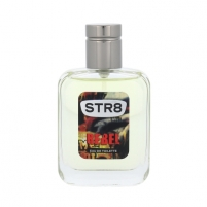 Tualetes ūdens STR8 Rebel EDT 50ml