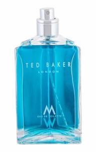 Tualetinis vanduo Ted Baker M EDT 75ml (testeris) Kvepalai vyrams