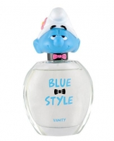 The Smurfs Vanity EDT 100ml Perfume for children