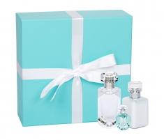 Perfumed water Tiffany & Co. Tiffany & Co. Sheer Eau de Toilette 75ml (Set 3) Perfume for women
