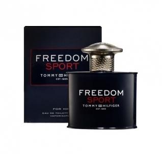 Tualetinis vanduo Tommy Hilfiger Freedom Sport EDT 50ml