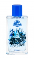 Tualetinis vanduo Universal Jurassic World Eau de Toilette 75ml Perfume for children