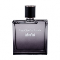 Tualetes ūdens Van Cleef & Arpels In New York EDT 85ml