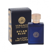 Tualetinis vanduo Versace Pour Homme Dylan Blue EDT 5ml