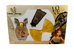 Tualetinis vanduo Winx Fairy Couture Bloom EDT 50ml (Set) Perfume for children