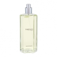 Perfumed water Yardley of London Lilly of the Valley EDT 125ml (tester)