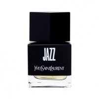 Tualetes ūdens Yves Saint Laurent La Collection Jazz EDT 80ml