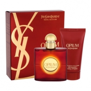 Perfumed water Yves Saint Laurent Opium 2009 EDT 50ml (Set 2)