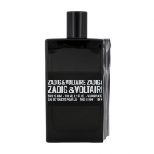 eau de toilette Zadig & Voltaire This is Him! EDT 100ml