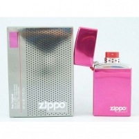 Tualetinis vanduo Zippo Fragrances The Original Pink EDT 50ml Kvepalai vyrams