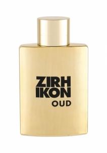eau de toilette ZIRH Ikon Oud EDT 125ml