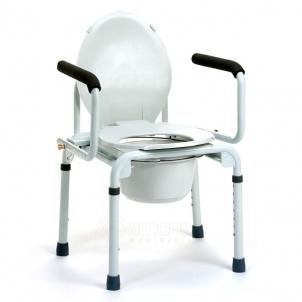 Tualeto kėdė Vermeiren Stacy Vonios ir tualeto reikmenys