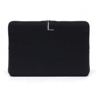 Tucano COLORE Laptop Sleeve for 13'' (Black) / Neoprene Somas un makstis