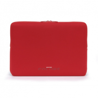 Tucano COLORE Laptop Sleeve for 13'' (Red) / Neoprene