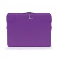 Tucano COLORE Laptop Sleeve for 13''/14.1'' (Purple) / Neoprene