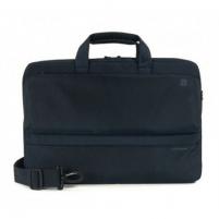 Tucano DRITTA Computer case for 15.6'' notebook & MacBook Pro 17'' (Blue)