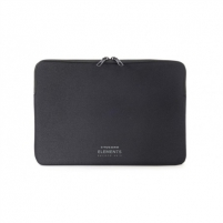 "Tucano ELEMENTS Second Skin for MacBook 12"" (Black)"