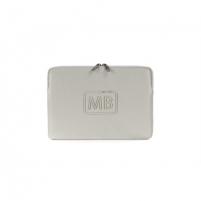 Tucano Second Skin Elements for MacBook Air 11'' (Silver) Somas un makstis