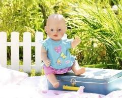 Tunika lėlei 823552 BABY BORN ZAPF CREATION