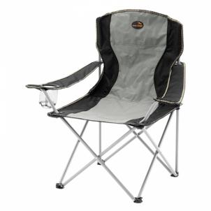 Turistinė kėdė Arm Chair grey Iepazīšanās mēbeles