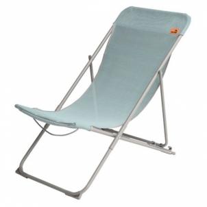 Turistinė kėdė Easy Camp Reef Aqua Blue Turistiniai baldai