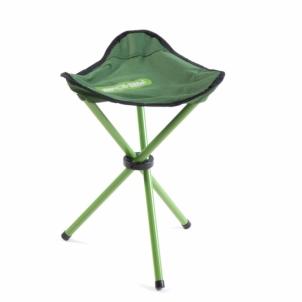 Turistinė kėdė Pathook žalia Turistiniai baldai