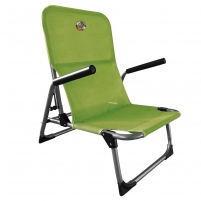 Turistinė kėdė Spokey BAHAMA Iepazīšanās mēbeles