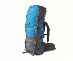 Turistinė kuprinė Explorer 60 Mėlyna