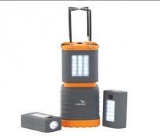 Turistinė lempa EASY CAMP SINAI LANTERN Prožektori, apgaismojums