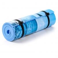 Turistinis kilimėlis EVA-ALU FOAM METEOR DOLPHIN 1 cm