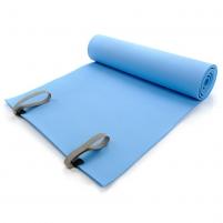 Turistinis kilimėlis EVA FOAM METEOR 180x50x0,5 cm, mėlynas Touring the mats